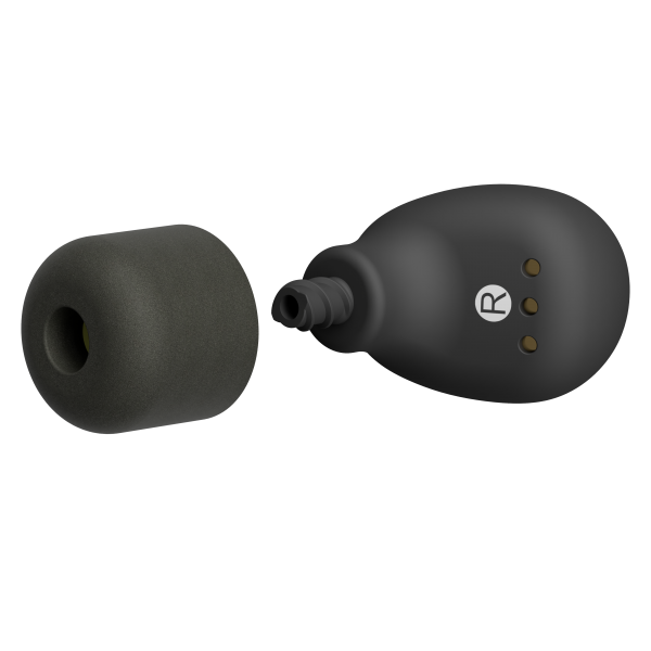 IT-13 - Earbud Explode - Transparent - 20190903